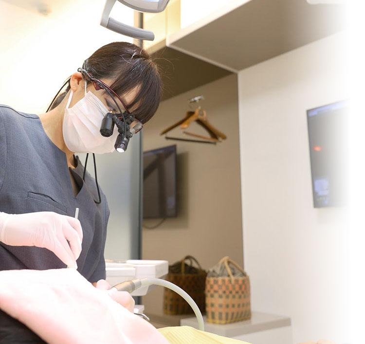 荻窪 駅前 デンタル オフィス