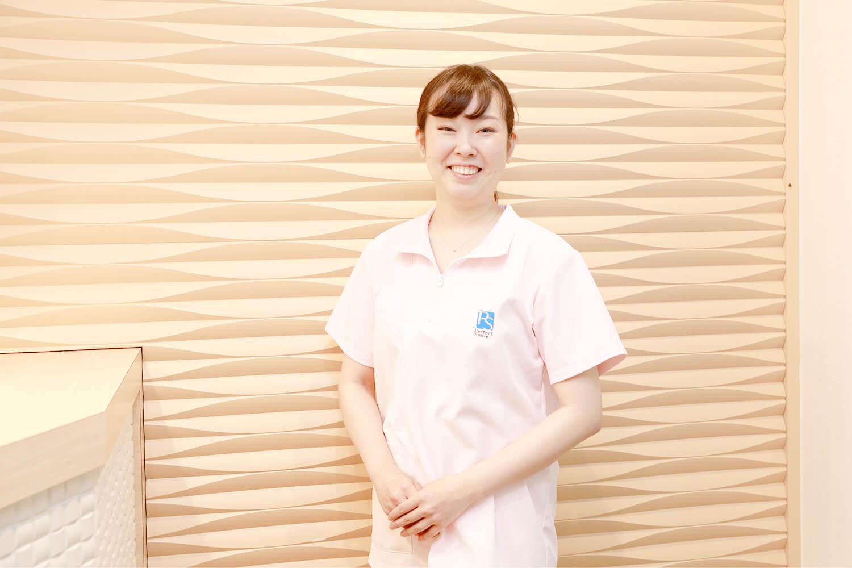 尾田 春奈